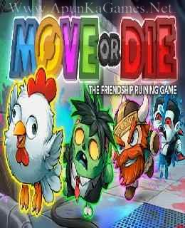 Move or die download game