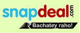 Snapdeal Company Logo