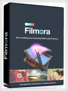 Wondershare Filmora 7.0.0.9 Full Keygen