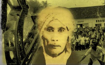 Ini Kehidupan dan Pengorbanan Kyai Ma'shoem Lasem Saat Darurat Pemberontakan PKI 1965