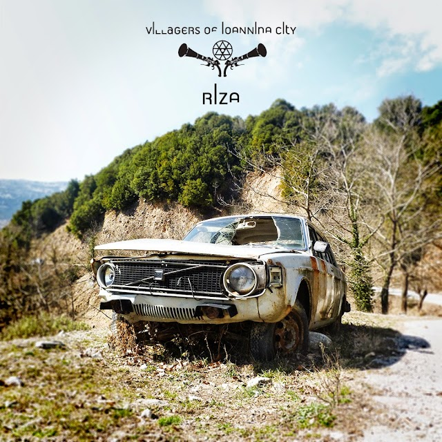 [Review] Villagers Of Ioannina City - Riza