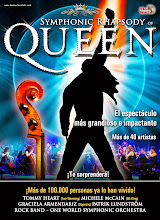 Impactante tributo a Queen