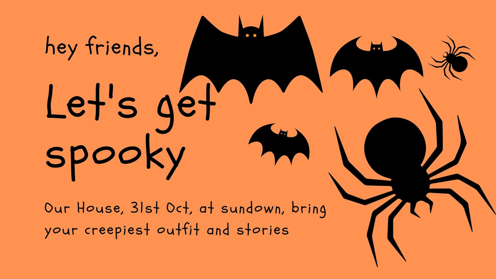 how to throw the most wicked halloween bash this year