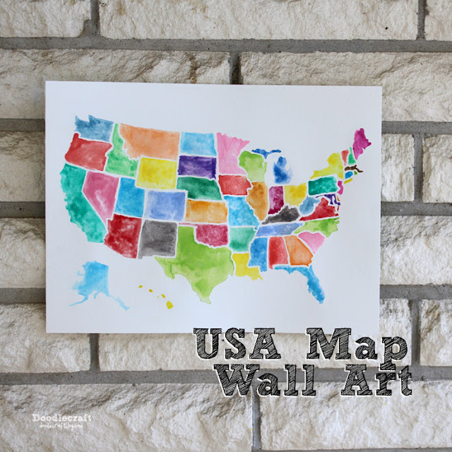 http://www.doodlecraftblog.com/2015/07/usa-watercolor-wall-art-using-frisket.html