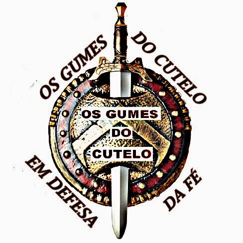 OS GUMES DO CUTELO