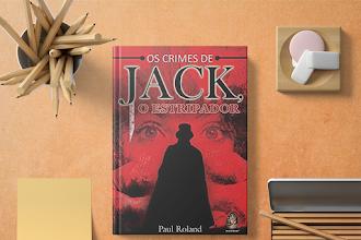 Quinta do terror: Os crimes de Jack O Estripador