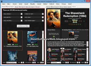 Coollector Movie Database Free Download, Coollector Movie Database Full Download