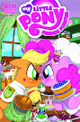 My Little Pony Friends Forever #1 Comic Cover A (Prototype) Variant