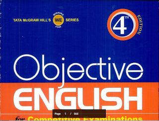 Objective English by Hari Mohan Prasad