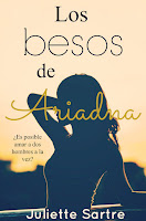 Los Besos De Ariadna, de Juliette Sartre
