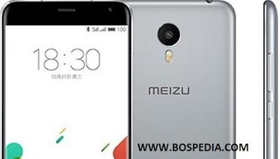 Meizu Meluncurkan Smartphone Ketiga, M3, Dalam Sebulan Ini