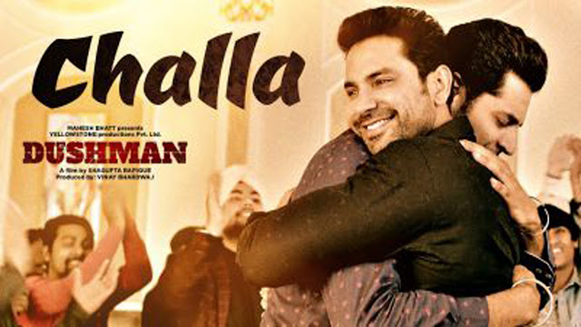 New Challa Song Lyrics - Jashan, Ninja | Dushman