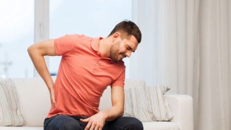 Top Recliners for Back Pain