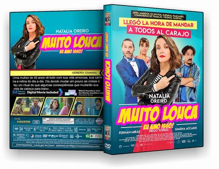 CAPA DVD – Muito Louca 2019 – ISO