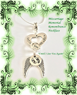 http://getpregnantover40.com/miscarriage-memorial-jewelry.htm