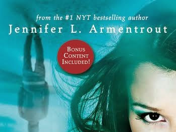 Exclusive Cover Reveal!! - Jennifer L Armentrout's Lux Beginnings & Competition