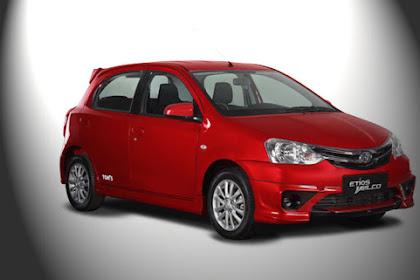 Toyota Etios Valco update Maret 2015