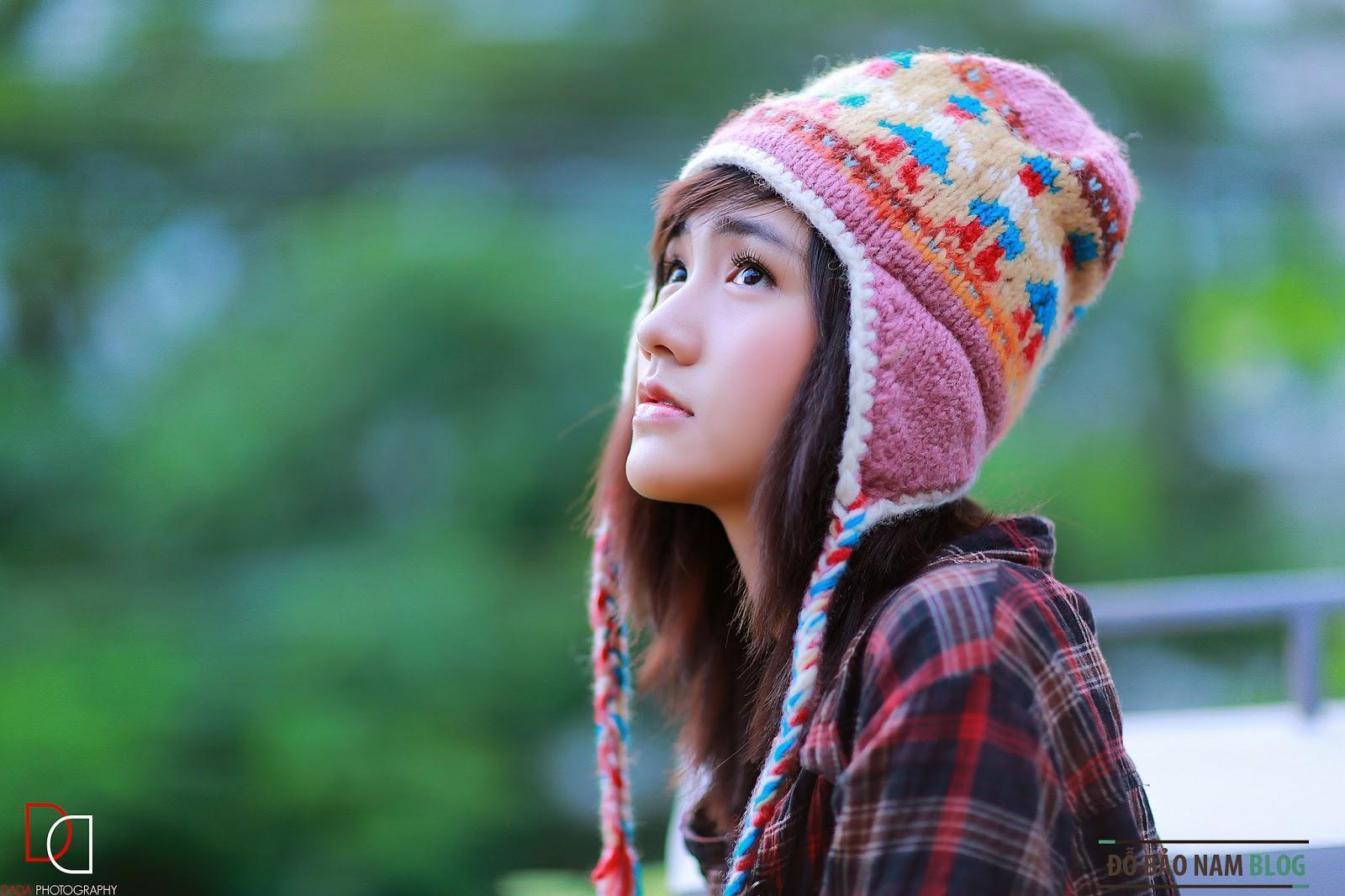 Ảnh đẹp girl xinh mới nhất 2014 được tuyển chọn 09