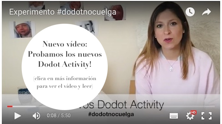 dodot activity