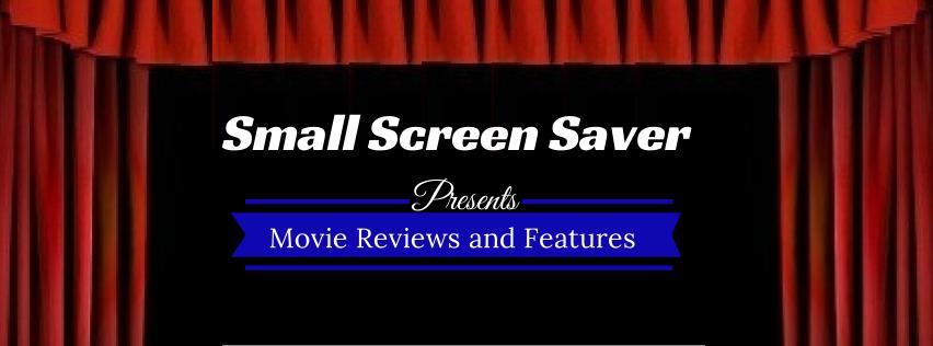 Small Screen Saver
