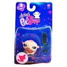 Littlest Pet Shop Singles Hamster (#1032) Pet