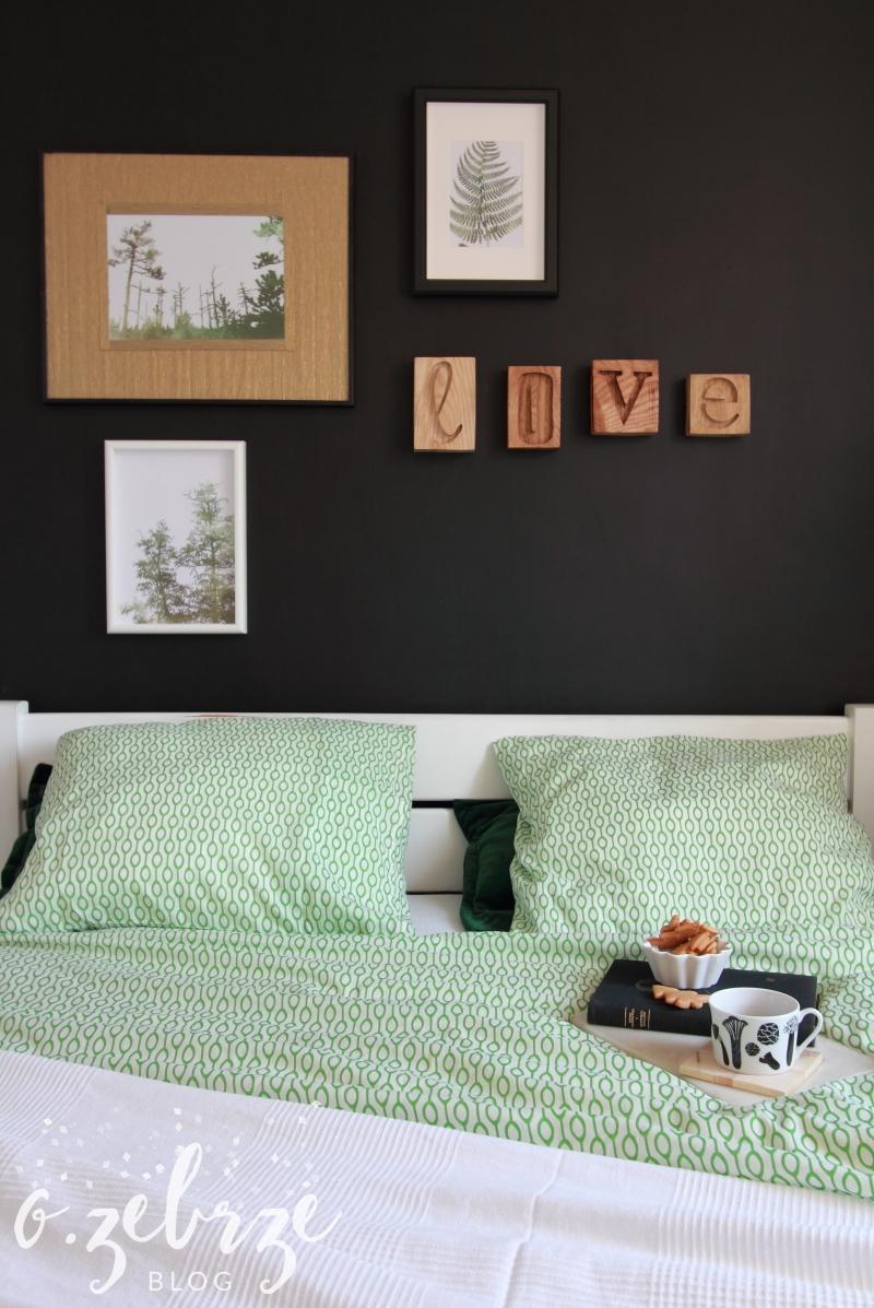 jak odmienić sypialnię