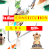 1500+ MCQs on Indian Constitution (Polity) for competitive exams Pdf Download