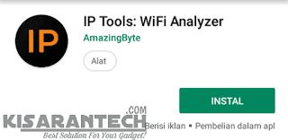 aplikasi bobol wifi tanpa root