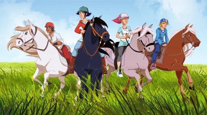 lenas ranch staffel 3