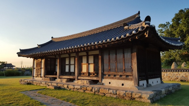 Hamieupseong, Chungcheongnam-do