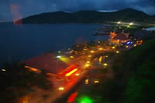Nha Trang notte