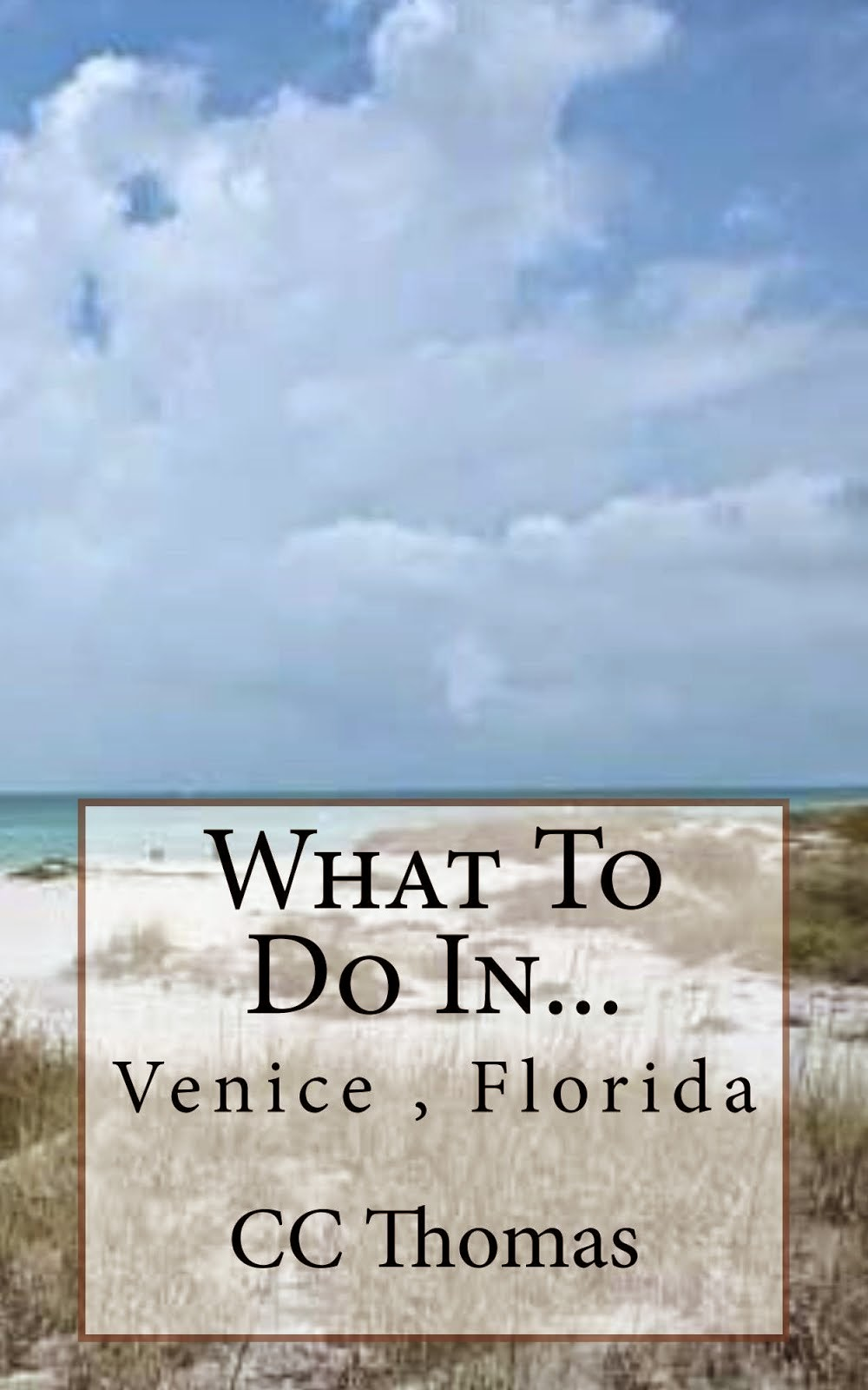 What To Do In...Venice, Florida