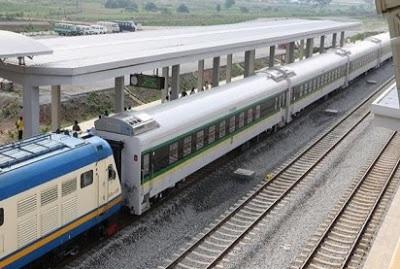 FG realised N5m from Abuja-Kaduna Train Service in 2 weeks