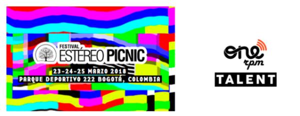 artistas-ONErpm-Festival-Estéreo-Picnic-2018