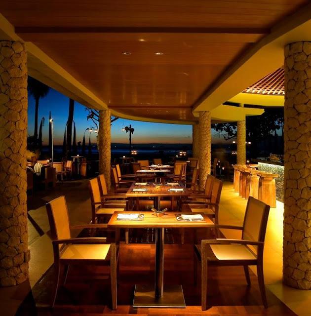 Tempat Makan Romantis di Bali yaitu Envy