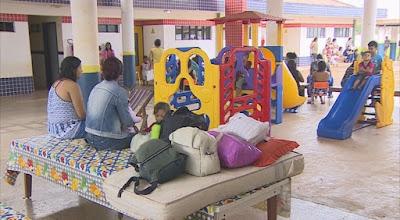 Ano letivo da rede municipal de ensino começa dia 5 de fevereiro em Guajará