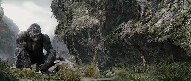 King Kong (2005) Telugu Dubbed Movie screen Shot3