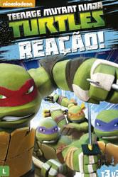 Assistir As Tartarugas Mutantes Ninjas: Reação – Dublado