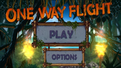 Download One Way Flight Highly Compressed