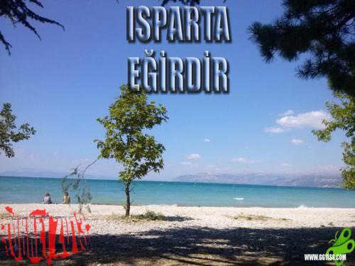 2013/07/23 Türkiye Turu 13. GÜN (Isparta-Eğirdir)