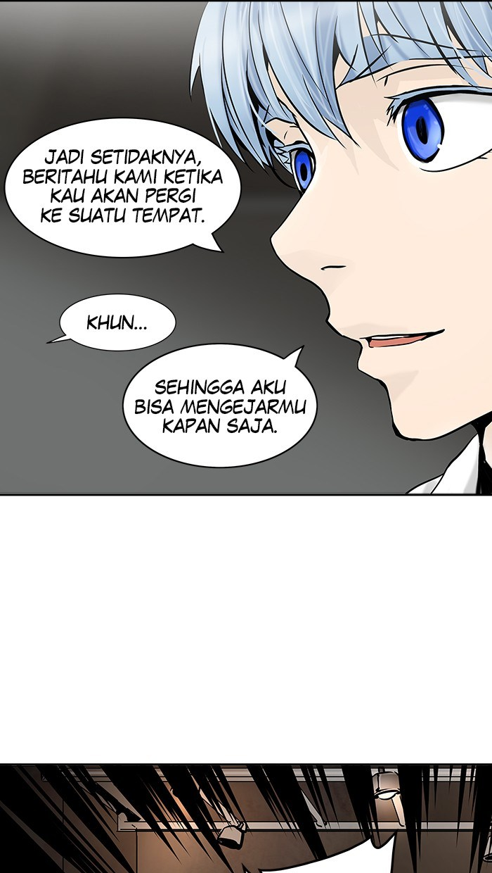 Webtoon Tower Of God Bahasa Indonesia Chapter 308