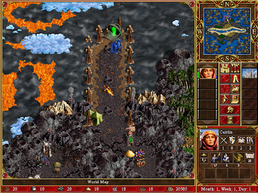 Feel free to download our small map pack for vanilla heroes of might tane northers heroes of might and magic iii sod xl map pack gumiabroncs Gallery