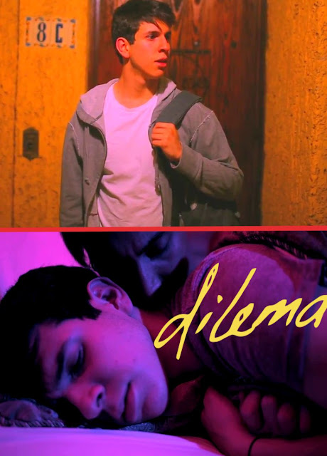 Dilema, film