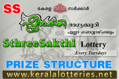 Kerala Lottery Result Sthree Sakthi Complete Results (keralalotteries.net)