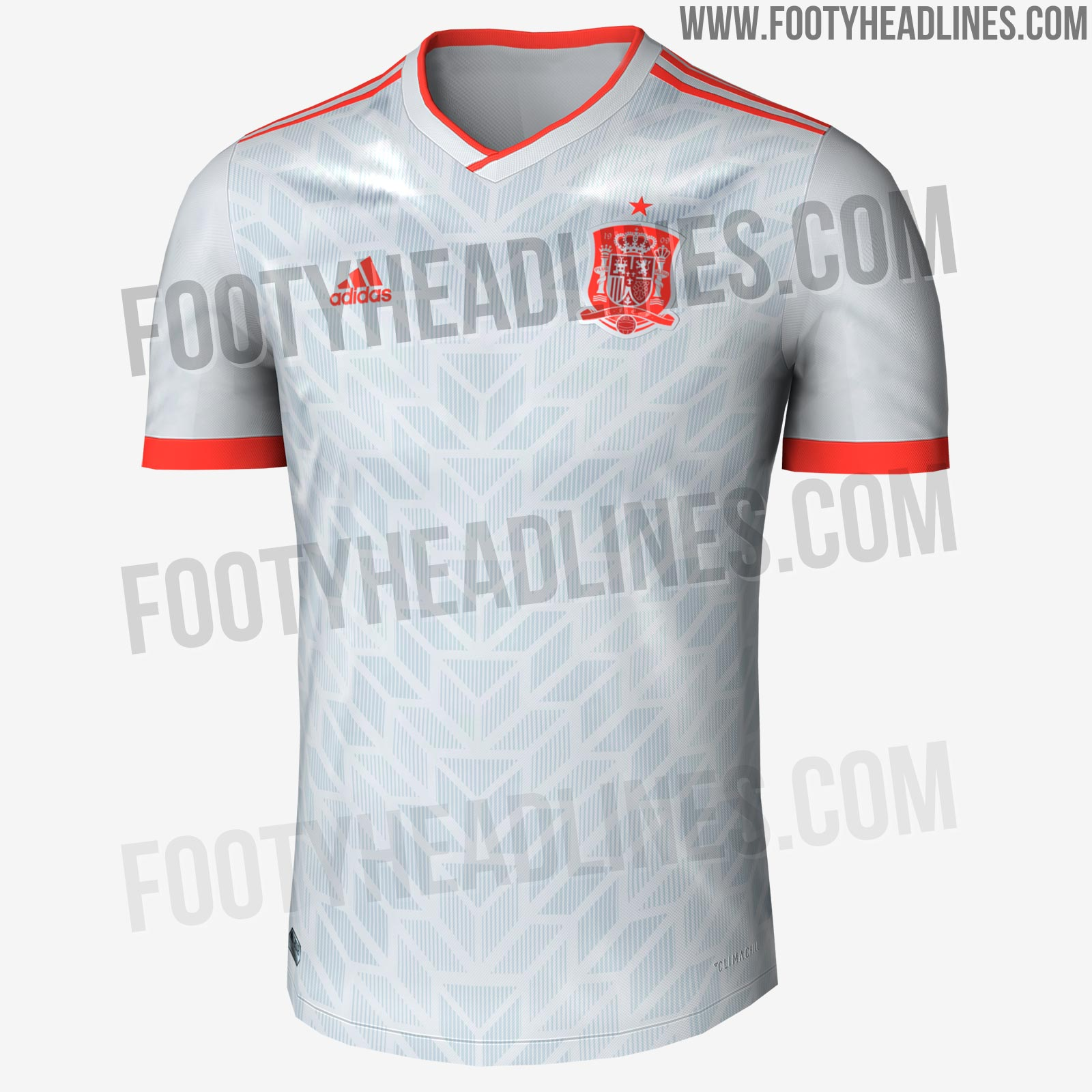 deed5f4c7 Possibly inspired by Spain s light blue jerseys of the past