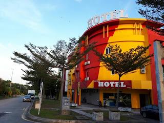 Hotel Murah Di Puchong Malaysia