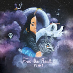Bibi Bourelly - Free the Real (Pt. 1) - EP Cover