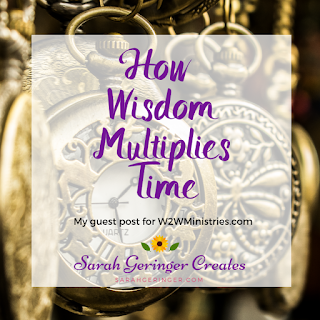 http://www.w2wministries.org/2019/04/how-wisdom-multiplies-time.html
