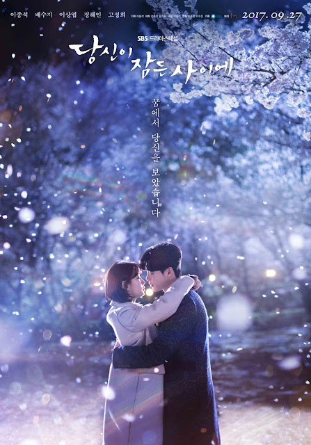 While You Were Sleeping: Jong Suk'lu Rüyalar