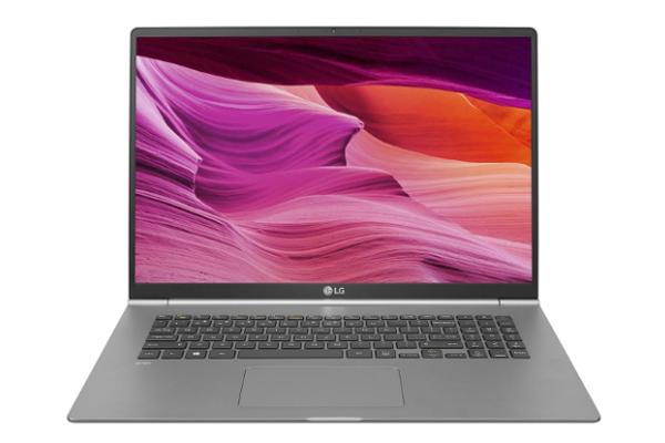 LG gram 17 (17Z990) unveiled as World's lightest 17-inch laptop